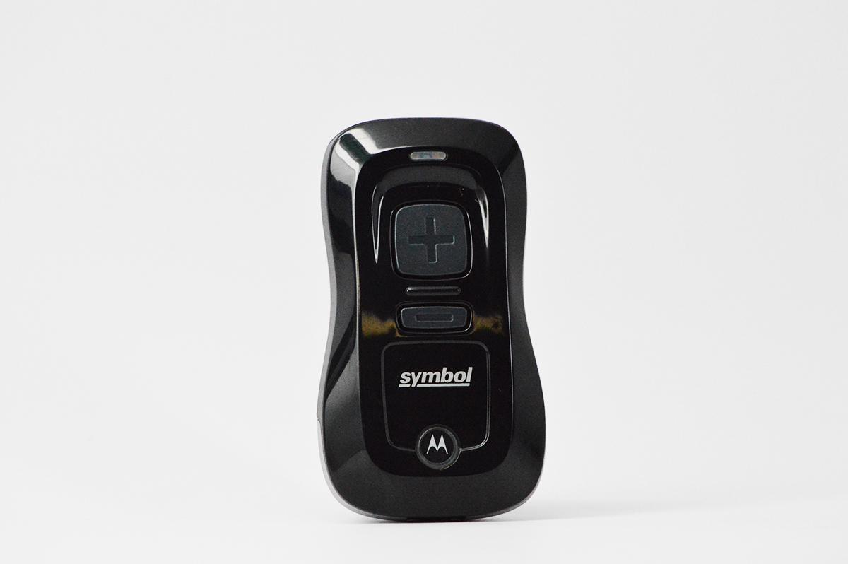 Motorola Zebra Cs3070 Bluetoothwirelessusb Barcode Scanner Ebay