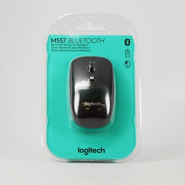 Logitech Bluetooth Mouse For Windows