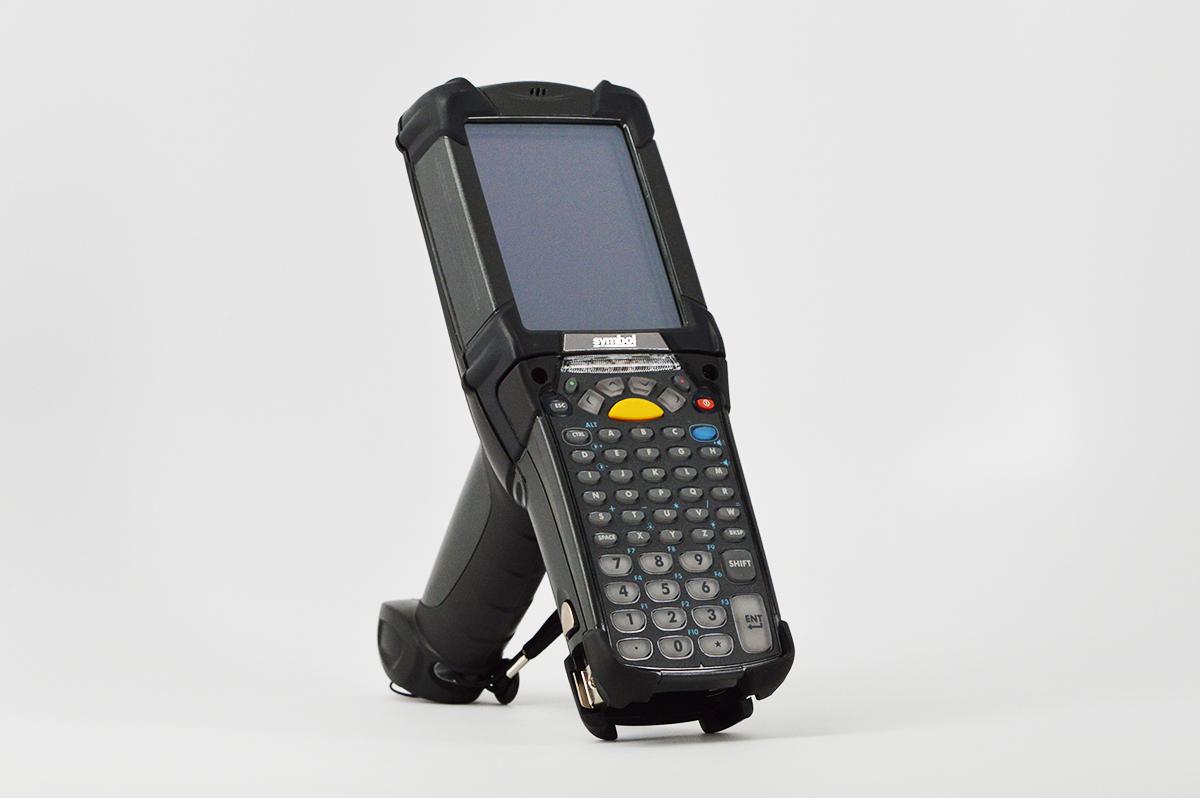 Symbol Motorola Mc92n0 G30sxeya5wr Handheld Mobile Computer Ebay