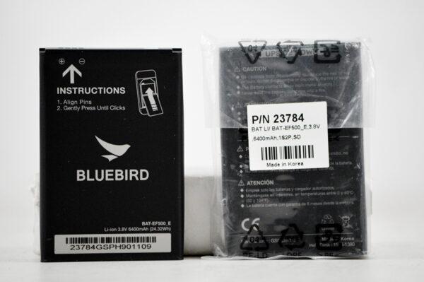 Bluebird Battery